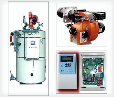 lss型燃油蒸汽锅炉