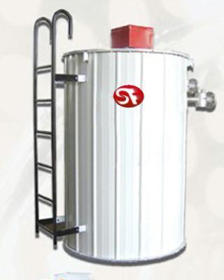 燃油锅炉-供应燃气导热油锅炉